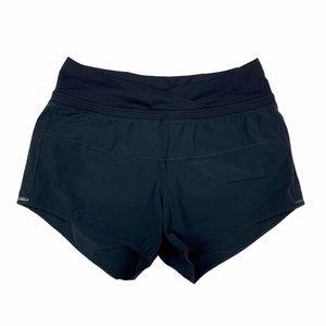 NWOT Lululemon Run Pace Shorts